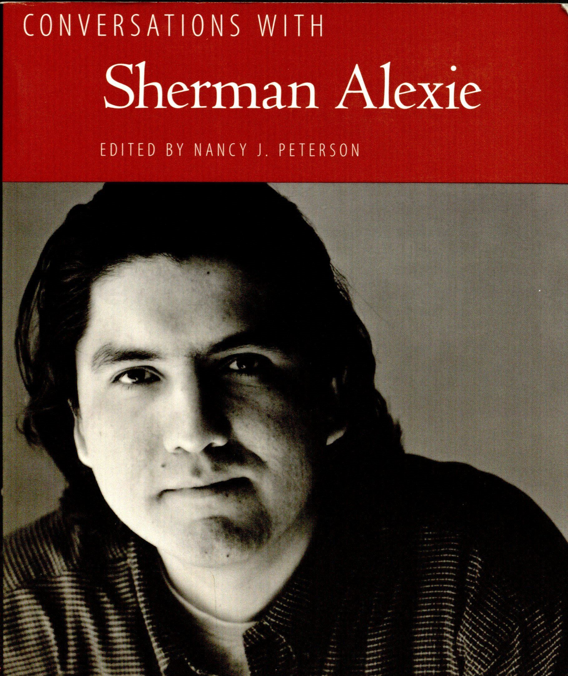 essay on indian education by sherman alexie Alexie, sherman  north american indian anthropology: essays on society and  culture  stein, wayne j aamerican indians and gambling: economic and  social impacts@ and aamerican indian education@ in american indian studies: .