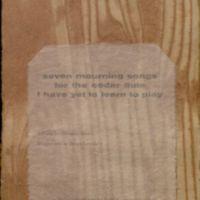 Seven Mourning Songs.JPG