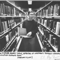 Henry Yaple
