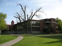 WC Penrose Library 2007.jpg