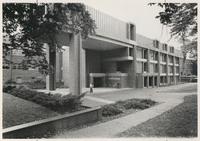 WC Library Stuart Wing ca 1974.jpg